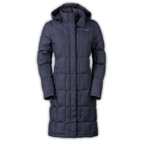 The North Face Jackets & Blazers - the North Face women's Metropolis Parka